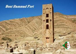 Algeria Beni Hammad Fort UNESCO New Postcard Algerien Algier AK - Alger