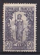 Colonies Françaises - CONGO -  1900 - Timbre Oblitéré  N° YT 37 - Prix Fixe Cote 2015 à 15% - Französisch-Kongo (1891-1960)