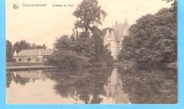 Steynockerzeel-Steenokkerzeel-(Halle-Vilvoorde)-+/-1914-Kasteel Van Ham-Château De Ham-Uitg.Dewals, Steenockerzeel - Steenokkerzeel