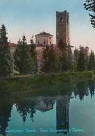 CASTELFRANCO VENETO  /  Torre Campanaria E Duomo _  Viaggiata - Treviso