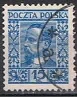 (POL 28) POLSKA // YVERT 345 // 1928 - 1919-1939 Republic