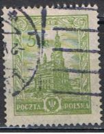 (POL 26) POLSKA // YVERT 313 // 1925-26 - 1919-1939 Republic