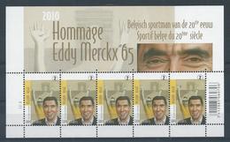 F 4043 **  Valeur Postale + 0.25 € - Belgien