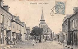SERQUIGNY - Le Bourg - Serquigny