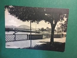 Cartolina Formia - Gaeta Vista Dalla Villa Comunale - 1955 - Latina