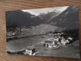 Panorama AMBRI-PIOTTA E QUINTO, Canton Du Tessin, SUISSE - TI Tessin