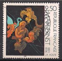 Frankreich  (1991)  Mi.Nr.  2862  Gest. / Used  (6aa52) - Frankreich