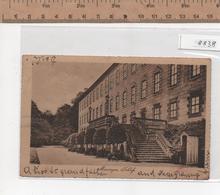 8338 MEININGEN SCHLOSS - Meiningen