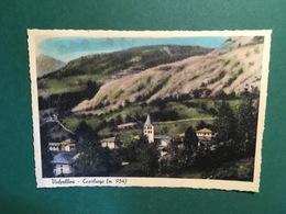 Cartolina Valpelline - Capoluogo - M.954 - 1943 - Non Classificati