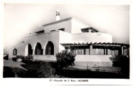 PORTUGAL - Pousada De S. Broz - ALGARVE - Faro