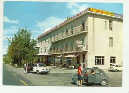 AMANTEA - HOTEL RISTORANTE LA TONNARA  VIAGGIATA FG - Cosenza