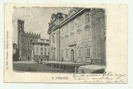 S.FIRENZE 1904  VIAGGIATA FP - Firenze