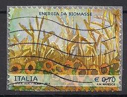 Italien  (2014)  Mi.Nr.  3681  Gest. / Used  (5aa37) - 6. 1946-.. Repubblica