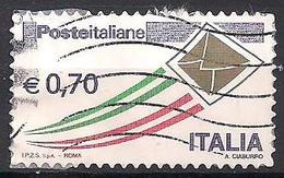 Italien  (2013)  Mi.Nr.  3592  Gest. / Used  (5aa36) - 6. 1946-.. Repubblica
