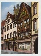 GERMANY - AK 348146 Darmstadt - Auf Der Insel - MODERN REPRODUCTION CARD - Darmstadt