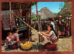 Weber Von Santiago Atitlan (71661) - Guatemala