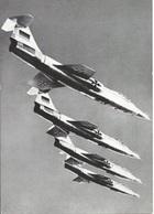 Lockheed F-104 Starfighter / Bundeswehr - 1946-....: Moderne