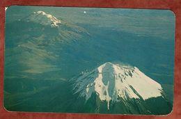 Vulkan Popocatepetl (71665) - Messico