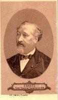 Krantz (directeur Général De L'exposition De 1878) - Old Paper