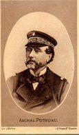 Amiral Pothuau - Other