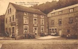 Sy S/Ourthe - Hôtel De La Ferme - Ferrières