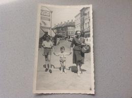 Photo Coxyde A Identifier ? - Cartes Postales