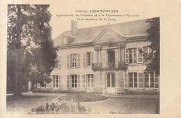 51  HERMONVILLE      /// REF   AVRIL. 19 ///   BO. 51 - Frankreich