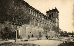 SORIA: PALACIO DE ALLENDE - Soria