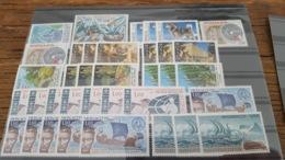 LOT 448315 TIMBRE DE MONACO NEUF** LUXE FACIALE 10,9 EUROS  BLOC - Monaco
