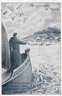 Op Reis Naar De Missie, Missionarissen Van Het H Hart Borgerhout, Anvers (pk58431) - Missions