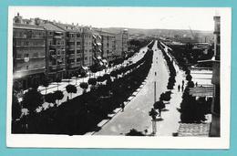 ANKARA?? 1952 - Turchia