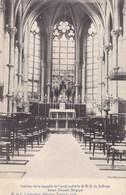 Leuze, Hainaut, Intérieur De La Chapelle De L'archiconfrérie De N.D. Du Suffrage (pk58432) - Leuze-en-Hainaut