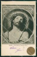 Roma Città Ecce Homo Guido Reni Giubileo Anno Santo Cartolina MX2185 - Roma