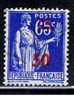 (FR 200) FRANCE // YVERT 479 //  1940-41 - France