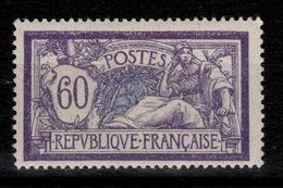 Merson YV 144 N* Parfaitement Centrée - Francia