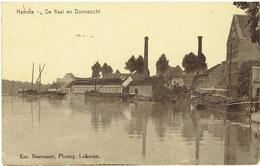 HAMME - De Kaai En Durmezicht - Péniche - Binnenschip - Hamme
