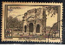 (FR 213) FRANCE // YVERT 389 // 1938 - Oblitérés