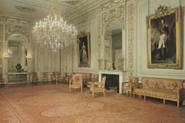 12 POSTKAART- Cartoline Formato Grande Del Palazzo Reale Di Bruxelles - Monumenti, Edifici