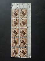 NIPPON JAPON JAPAN Япония 日本 GIAPPONE  1971 Definitive Issue @@@ - 1926-89 Empereur Hirohito (Ere Showa)
