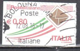 Italy 2014 - Mi.3752 - Used - Gestempelt - 6. 1946-.. Repubblica