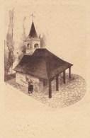 Banneux, Le Jolie Petite Chapelle De Notre Dame Des Pauvres (pk58471) - Sprimont
