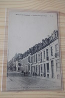 WOLUWE SAINT LAMBERT : AVENUE GEORGES HENRI - St-Lambrechts-Woluwe - Woluwe-St-Lambert