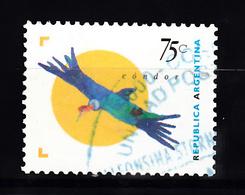 Argentinie 1995 Mi Nr 2248, Vogel, Bird, Andercondor, Condor, Gier - Gebruikt