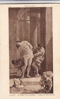 Musée Du Louvre, Le Sueur, Le Christ A La Colonne (pk58486) - Jésus