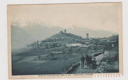 TEGLIO  VALTELLINA  (SO)  - F.p. -  Anni '1920 - Sondrio