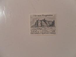 TAAF YT 363 L'ILE AUX PINGOUINS** - Neufs