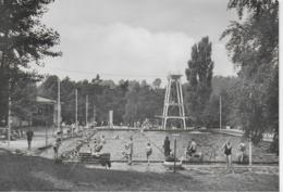 AK 0181  Penig - Stadtbad / Ostalgie , DDR Um 1973 - Penig