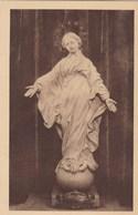 Le Statue Miraculeuse De La Vierge Du Sourire (pk58489) - Saints