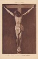 Le Christ En Croiw, Musée De Strasbourg, Musée J.J. Henner (pk58490) - Jésus