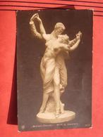 """Gustav Eberlein - Skulptur """"Walzer Traum"""" (NPG 1828) - Skulpturen"""